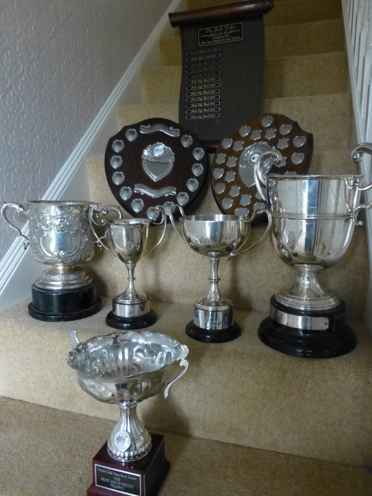 Holme Valley Contest 6th April 2014
