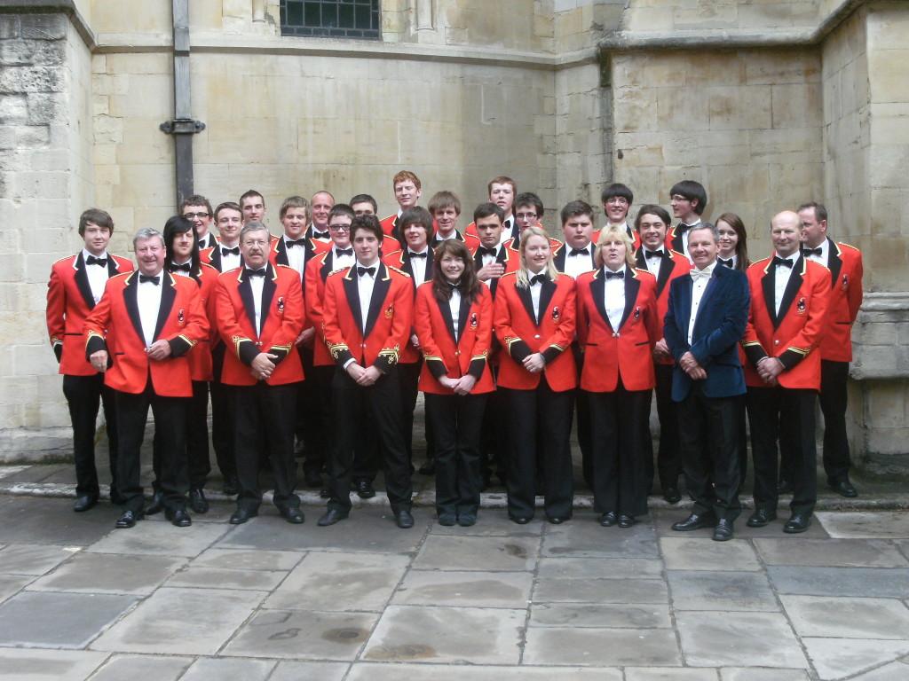 Wedding in London May 2011