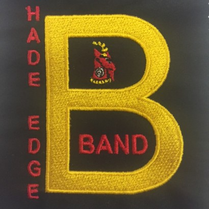 Hade Edge B Band
