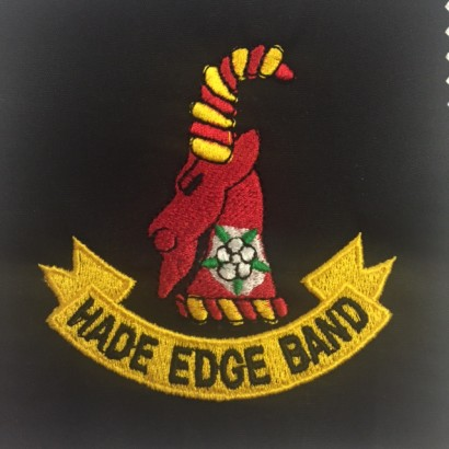 Hade Edge Senior Band