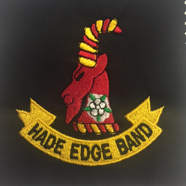 Band Logo's 2016