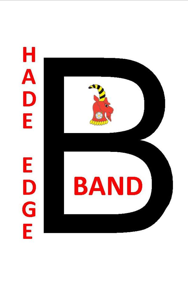 """B"" Band – New Uniforms June 2016"