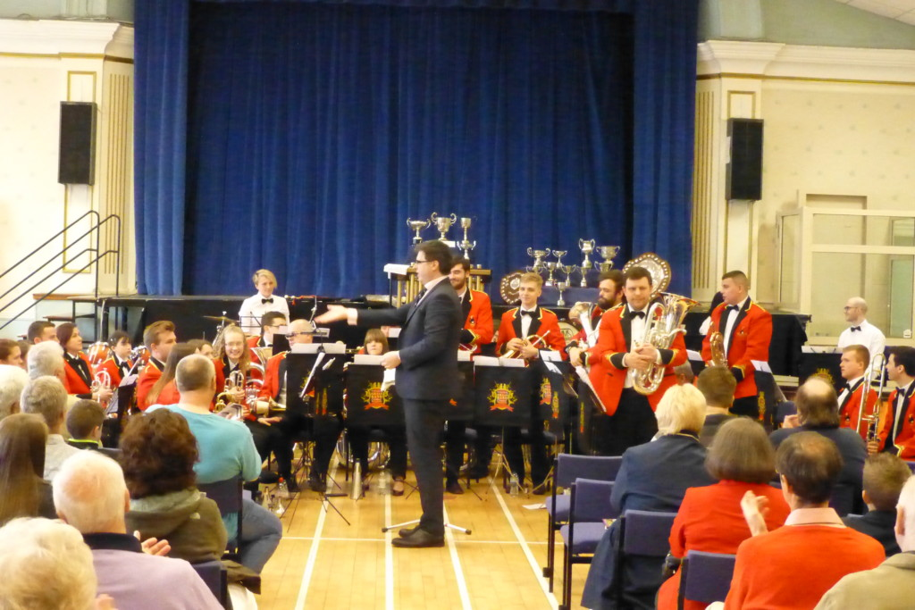 You are currently viewing Holme Valley Contest 2017