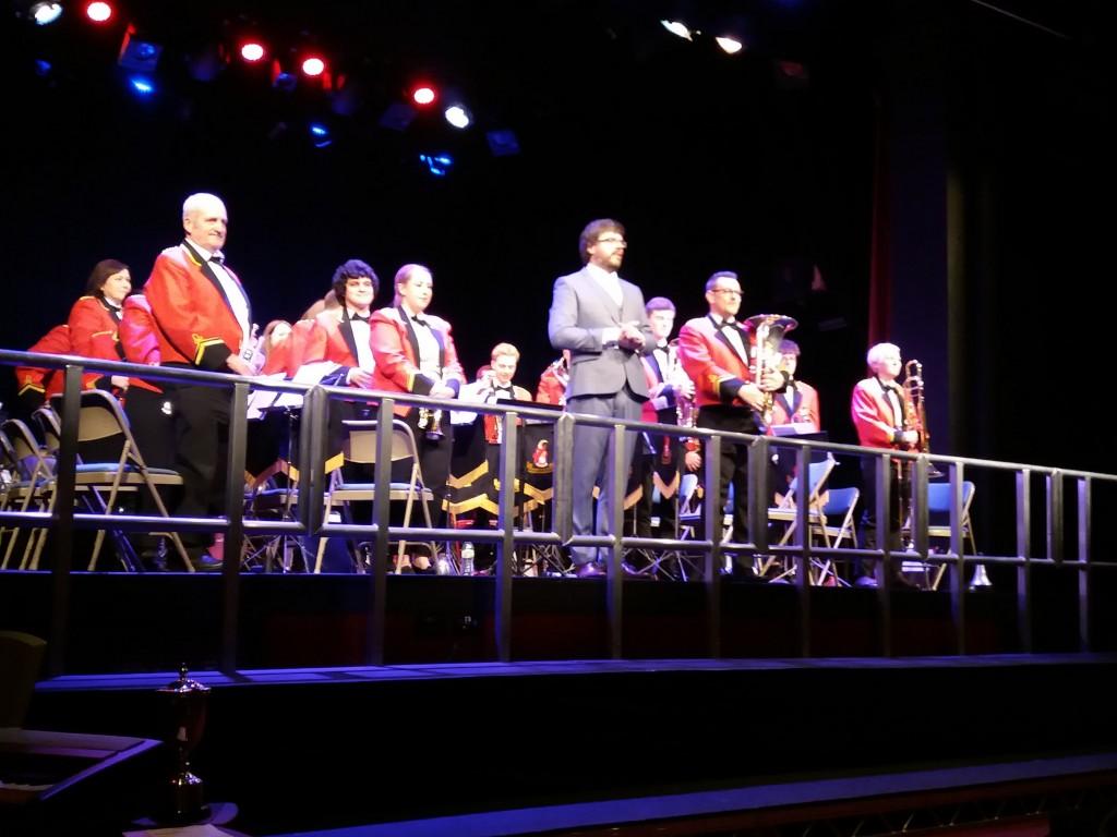 Penistone Ladies Choir Concert in March